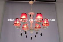 2012 candle chandeliers & pendant light