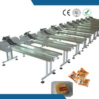stainless steel products stacking machines manufacturer