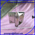 Glass to glass gate hinges,Australia hinge