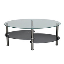 high gloss coffee tables furniture modern round design
