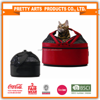 Customzied logo cats/dogs tote pets bag