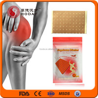 Chinese Herbal Rheumatic Arthritis Pain Relief Patch