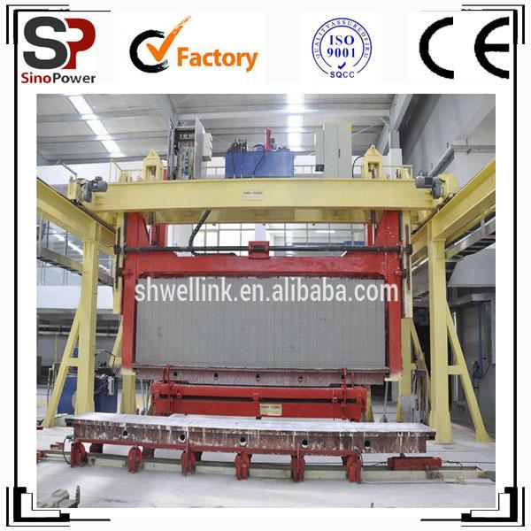 aac blocks manufacturing process pdf