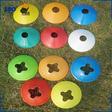 cone soccer marker discs cone with mesh bag and stand or holder