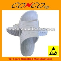 Anti-static SPU Safety Shoes/ESD Slippers