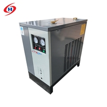 Low price of refrigeration compressed air drier in China