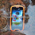 4.3inch ip68 waterproof custom android military grade walkie talkie telefonos celulares