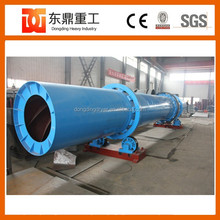 Widely Used Sawdust rotary dryer/Vinasse Drying Machine/Vinasse Dryer with Good Drying Effect