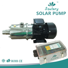 Good Price DC Surface Solar Pump, Solar Water Pump Made in China ( 5 Years Warranty )