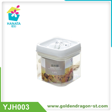1.3L Airtight Food Storage Container/ Durable Plastic/ BPA Free