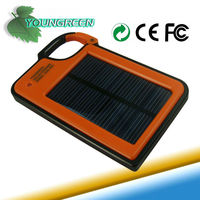 Best Sell Mini Portable USB Solar Sun Charger Mobile