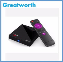 Mini we chip V6 Android 7.1 Marshmallow TV BOX rk3328 QUAD Core 1G 8G 17.1 Bluetooth Smart Media Player rockchip3328 TV Box