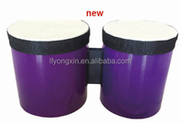 2016 New Products High Quality Orff Percussion ,Musical Instruments Mini Wood Bongo