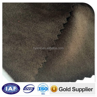 High quality alcantara micro suede fabric for car seat