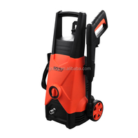 220v 1500w Outdoor Household Handy High Pressure Car Washer