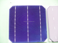 "6*6"" Monocrystalline High quality solar cell 4.54W solar Cells for Solar system"