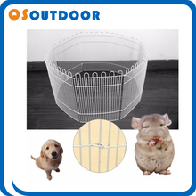 Heavy And Folding Duty Dog Cage Crate Kennel Metal Pet Playpen