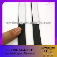 Strong shower door magnetic strip/High Energy Fridge Magnetic Strip