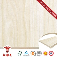 Laminate finger joint agathis plywood with high quality