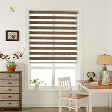 zebra roman shade roller blinds