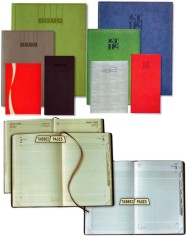 IMPORTED & LOCAL DIARIES
