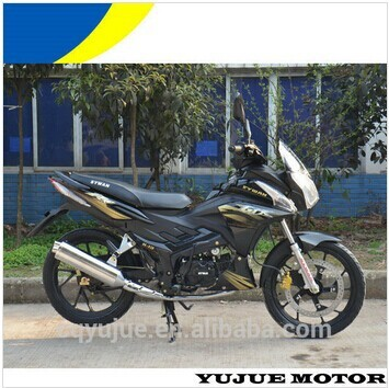 Automobiles Motorcycles 125cc / 125cc Cub Motorcycle Made In China