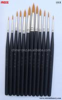 cheap price art paint brush