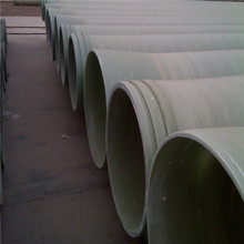 The Low Price Glass Fiber Frp Reinforced Plastic Pipe