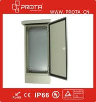 Waterproof Metal Distribution Box Enclosure