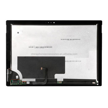 New For Microsoft Surface Pro 3 LCD Touch Screen Digitizer Assembly