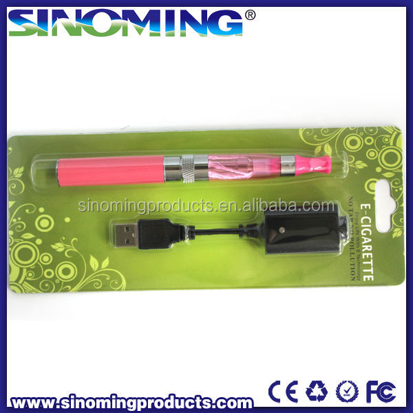 Electronic Cigarettes Starter Kits Wholesale EGO C Twist Hottest EGO C
