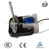AC Exhaust Fan Electric Shaded Pole Motor