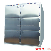 WMMF Mortuary Refrigerator Made In China