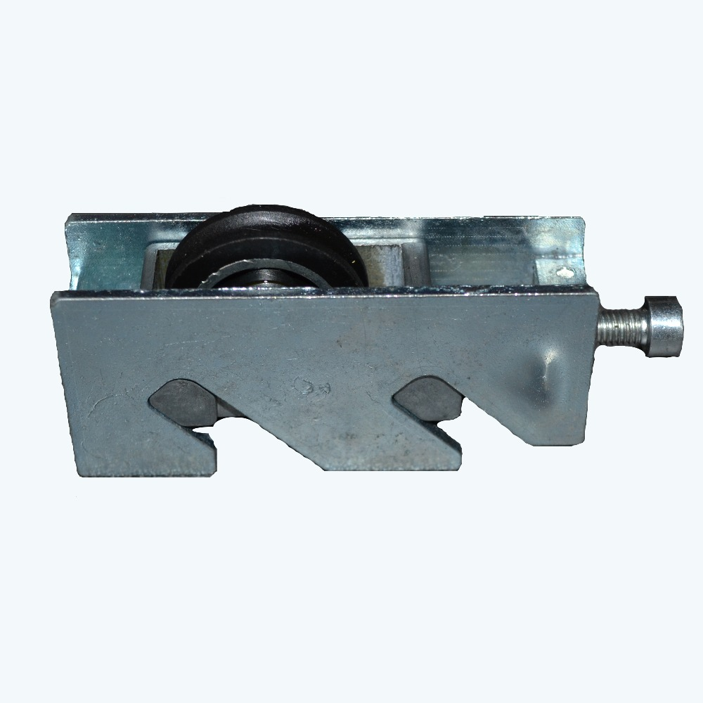 P92 aluminum sliding window roller wheel for south america market