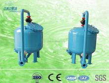 Rapid Quartz Sand Filter For Drip Irrigation System