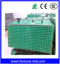 Fortune SMD P10 full color led video board module