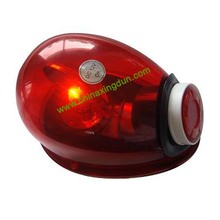 halogen snail rotating warning beacon light magnetic JD-3B