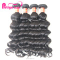 Patiya 100% Original Brazilian Virgin Human Hair Bundles, Grade 9A Natural Hair Free Sample