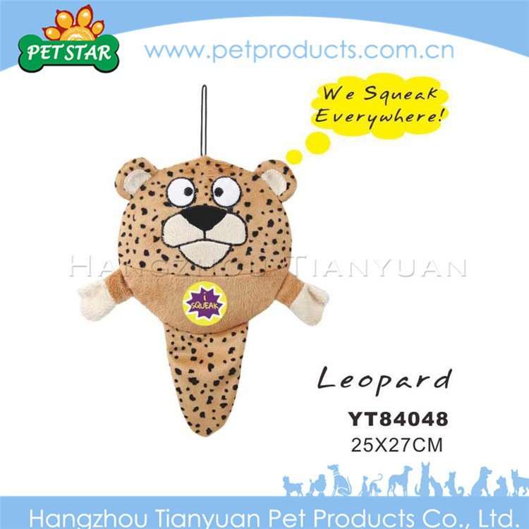 Factory directly provide high quality soft squeaky pet toy for dogs