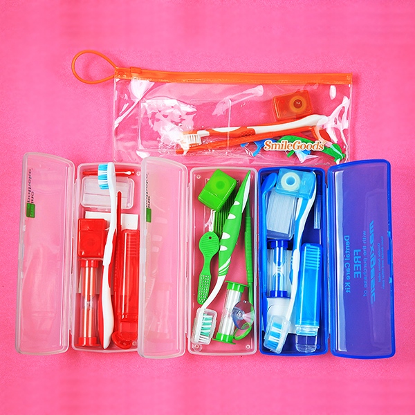 travel dental orthodontic kit