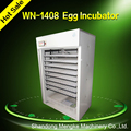 Best Price WN-1408 Quail Egg Incubator hatchery with Egg Setter and Hatcher