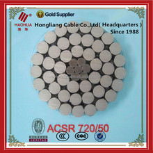 aluminium conductor ABC/ AAC/ AAAC/ ACSR/ ACCC electric cable manufacturer