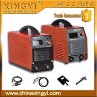 CE CCC ROHS TUV Qaulity High frequency dc inverter 250 amp inverter dc arc welder/MMA welding machine