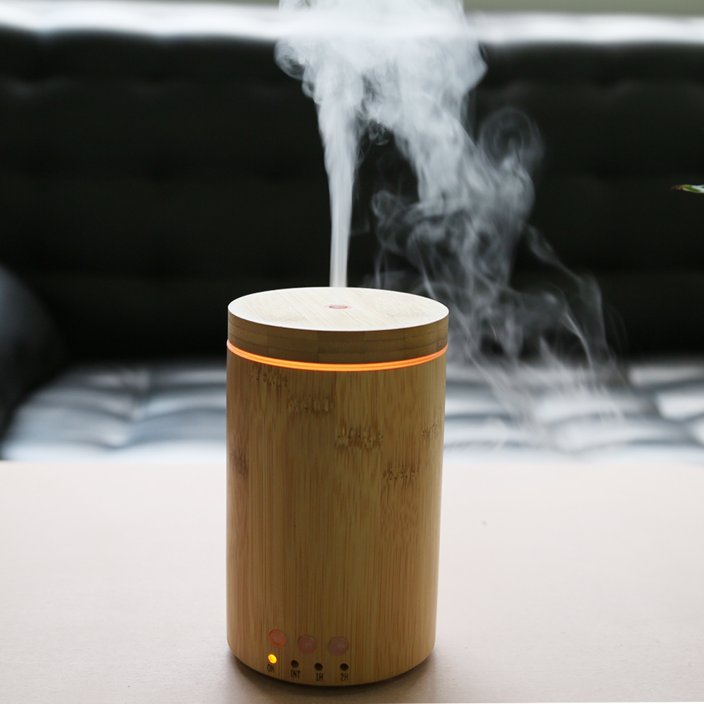 Wholesale hot new innovative room ultrasonic cool mist air humidifier