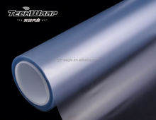 Self-Healing Coating Vinyl Car Wraps Protective Film Pvc Car Paint Protection Film
