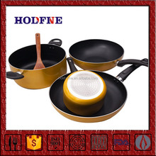 Manufacturing Sales Daily Cooking Multifunction enterprise quality cookware