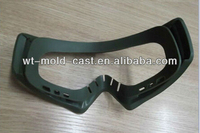 2014 new custom goggles silicone rubber mold