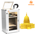Manufacturer Sale MINGDA MD-6L 3D Printer China High Precision 3D Printer of Industrial Grade