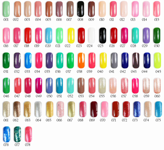 Feifan 2017 Long Lasting Inail Aroma Nails Gel UV Gel Polish With Wholesale Price Free Samples