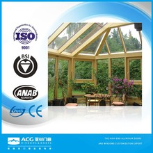 ACG Brand Tempered Glass Sunshine room
